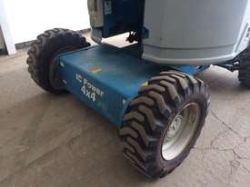 GENIE KNUCKLE BOOM 10 MTRS - picture2' - Click to enlarge