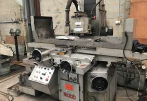 Surface grinder hydraulic automatic