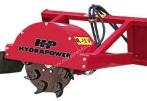 AP20 Series Stump Grinder Attach