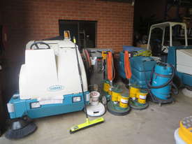 Nilfisk Gu700 Wide area Vac 2 available - picture5' - Click to enlarge
