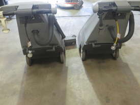 Nilfisk Gu700 Wide area Vac 2 available - picture1' - Click to enlarge
