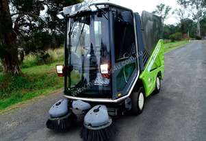 Applied Sweepers/Green Machine/Road/Floor/Sweeper