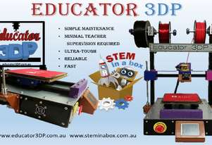 Workshop 3D Printer