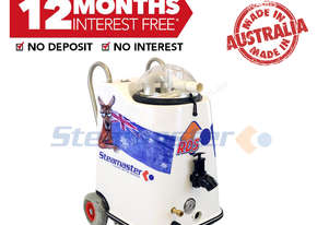 STEAMVAC RD5 Carpet Cleaning Machine Only