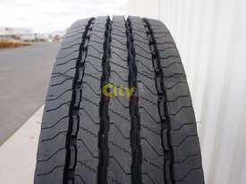 295/80R22.5 Michelin X Multi Steer Tyre - picture0' - Click to enlarge