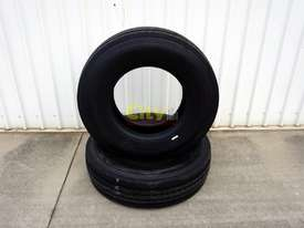 295/80R22.5 Michelin X Multi Steer Tyre - picture2' - Click to enlarge