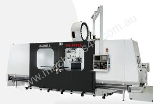 VH-2000L-3500L Series Bed Type Universal Milling