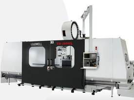 VH-2000L-3500L Series Bed Type Universal Milling  - picture0' - Click to enlarge