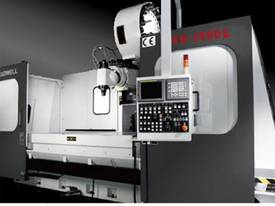 VH-2000L-3500L Series Bed Type Universal Milling  - picture1' - Click to enlarge
