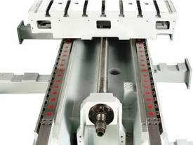 VH-2000L-3500L Series Bed Type Universal Milling  - picture3' - Click to enlarge