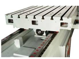 VH-2000L-3500L Series Bed Type Universal Milling  - picture5' - Click to enlarge