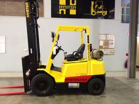 Used Hyster 2.5T Counterbalance Forklift - picture0' - Click to enlarge