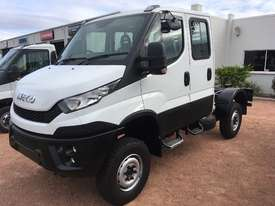 Iveco Daily 4x4 Dual Cab - picture1' - Click to enlarge