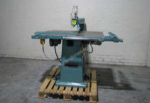 Deep Table Saw - Notting