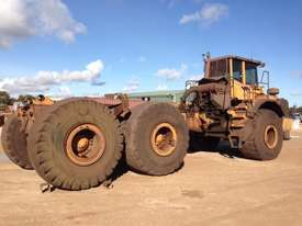 VOLVO A40E TRUCK - DISMANTLING/WRECKING - picture2' - Click to enlarge