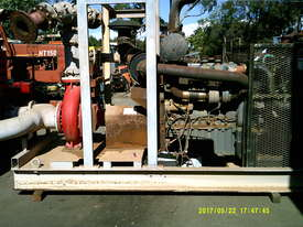 250 x 200 x 400 goulds pump 12ltr mercedes 2010 model  , 67 hrs ,  - picture0' - Click to enlarge