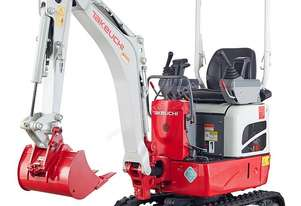 NEW : 1T MINI EXCAVATOR FOR SHORT AND LONG TERM DRY HIRE