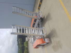 Galvanised Plant Trailer - picture4' - Click to enlarge
