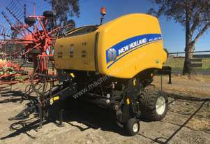 New Holland   RB150 Round Baler