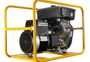 Powerlite Briggs & Stratton Vanguard 10KVA Three Phase Generator