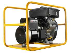 Powerlite Briggs  - picture18' - Click to enlarge
