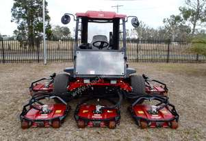 Toro Groundsmaster 4700D Wide Area mower Lawn Equipment