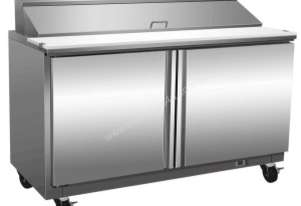 EXQUISITE COMMERCIAL KITCHEN SANDWICH / PIZZA PREPARATION CHILLERS
