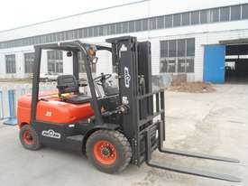 Wecan 2.5 Tonne Forklift Container Mast 3 stage - picture1' - Click to enlarge