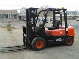 Wecan 2.5 Tonne Forklift Container Mast 3 stage - picture2' - Click to enlarge