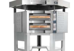 Evolution Electrical corner oven EV835/2