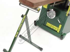 RPR400S Roller Stand 635-1050mm 68kg - picture7' - Click to enlarge