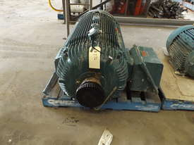 Pope 315KW Motor - picture0' - Click to enlarge