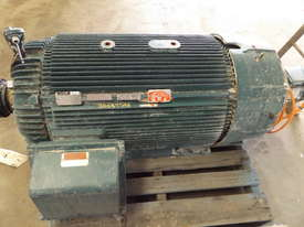 Pope 315KW Motor - picture2' - Click to enlarge
