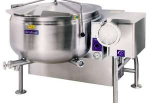 Cleveland KGL-40TSH stainless steel