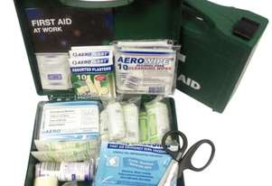 Small Economy Catering First Aid Kit Refill