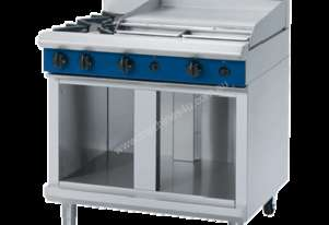 Blue Seal G516A-CB 900mm Gas Cook Top - Cabinet Base