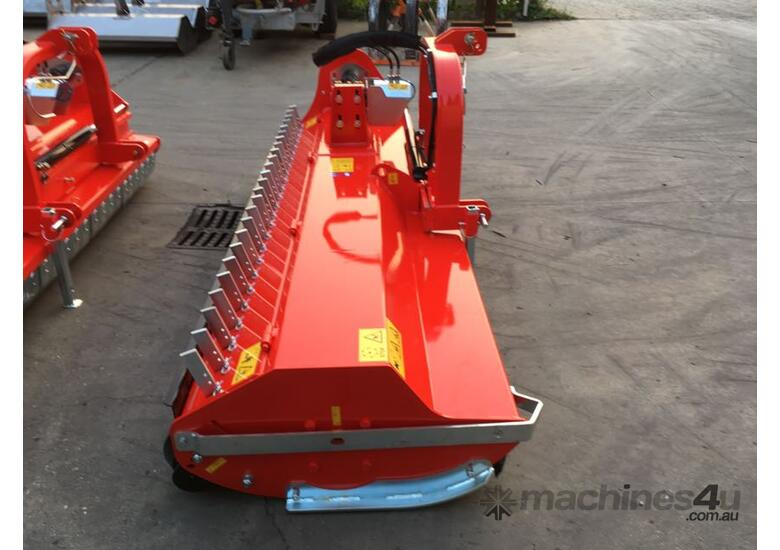 CDT ORCHARD MULCHER