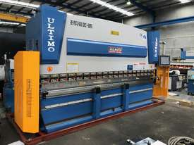 4000mm x 175Ton ibend CNC & Laser Guards - picture0' - Click to enlarge