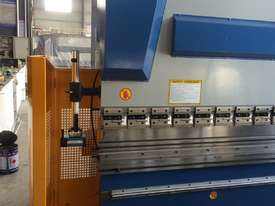 4000mm x 175Ton ibend CNC & Laser Guards - picture12' - Click to enlarge