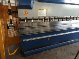 4000mm x 175Ton ibend CNC & Laser Guards - picture13' - Click to enlarge
