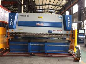 4000mm x 175Ton ibend CNC & Laser Guards - picture15' - Click to enlarge