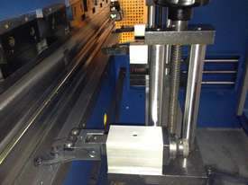 4000mm x 175Ton ibend CNC & Laser Guards - picture16' - Click to enlarge