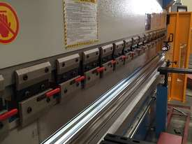 4000mm x 175Ton ibend CNC & Laser Guards - picture17' - Click to enlarge