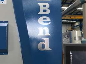 4000mm x 175Ton ibend CNC & Laser Guards - picture4' - Click to enlarge