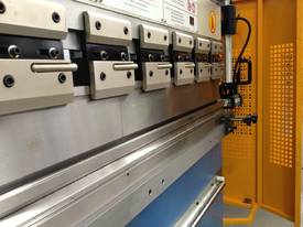 4000mm x 175Ton ibend CNC & Laser Guards - picture7' - Click to enlarge