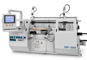 INTOREX Industrial CNC woodlathes