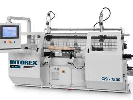 INTOREX Industrial CNC woodlathes - picture0' - Click to enlarge