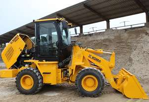 USED low hours - XGMA XG918 Loader