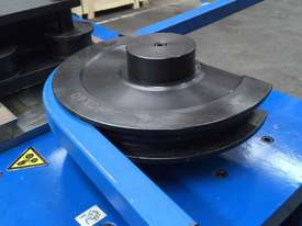 76mm Tube & Pipe Bender With 4 Sets Tooling - picture13' - Click to enlarge