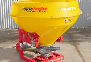 2020 IRIS KS-400P SINGLE DISC SPREADER (400L)